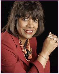 Dr. Victoria Jones