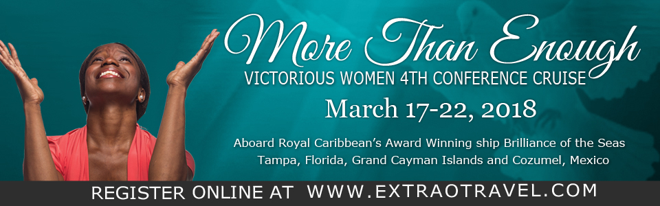 2018 Women's Conference Cruise